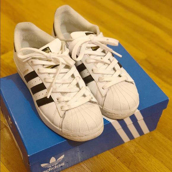 Adidas original superstar FR 38